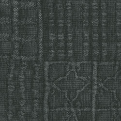 Patchwork - Anthracite | Fabrics | Dominique Kieffer