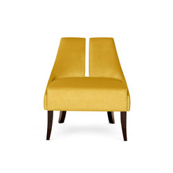 Polaire | Armchair | Lounge chairs | MUNNA