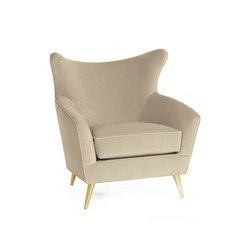 Sophia | Armchair | Sessel | MUNNA