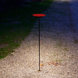 Telled | Outdoor floor lights | Lichtlauf