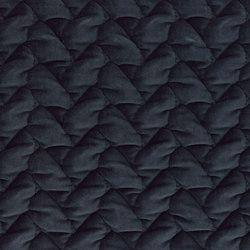 Velours Tresse - Smoke | Fabrics | Dominique Kieffer
