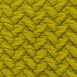 Velours Tresse - Chartreuse | Fabrics | Dominique Kieffer