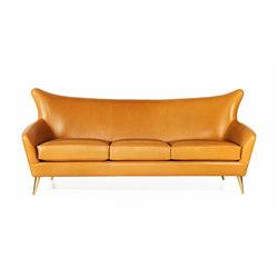 Sophia | Sofa | Divani lounge | MUNNA