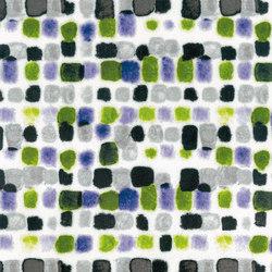 Maquillage - Olive Violet | Fabrics | Dominique Kieffer