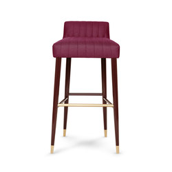 Charlotte | Bar Stool | Barhocker | MUNNA