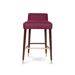 Charlotte | Counter Stool | Tabourets de bar | MUNNA