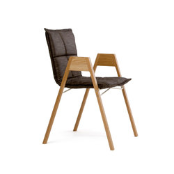 Lab Chair | Sedie | Inno