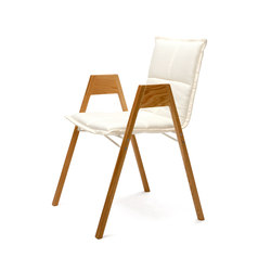 Lab Chair | Chaises de restaurant | Inno