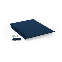 Manhattan Cabinet Shelf Navy Blue | Shelving modules | Röshults