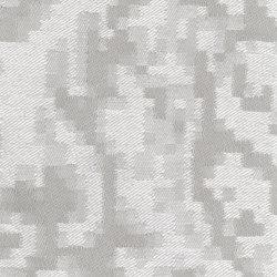 Pixelé - Blanc | Fabrics | Dominique Kieffer