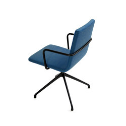 Basso SB Y | Visitors chairs / Side chairs | Inno