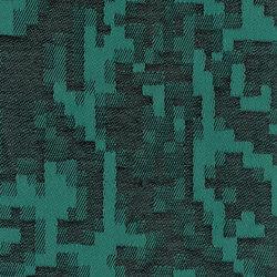 Pixelé - Smoke Laguna | Fabrics | Dominique Kieffer