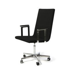 Basso L with armrest | Task chairs | Inno