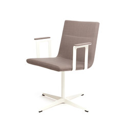 Basso M with armrest | Conference chairs | Inno