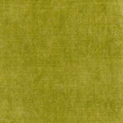 Shaggy - Chartreuse | Stoffbezüge | Dominique Kieffer