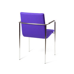 Basso S | Visitors chairs / Side chairs | Inno