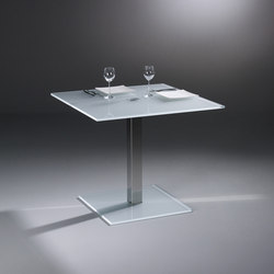Quadro QS 9974 OW s | Dining tables | Dreieck Design