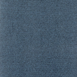 Knitted - Denim | Upholstery fabrics | Dominique Kieffer