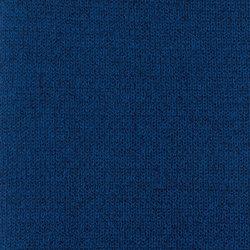 Knitted - Bleu | Upholstery fabrics | Dominique Kieffer