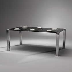 Quadro QM 2072 c hp | Dining tables | Dreieck Design