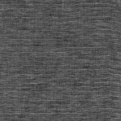 Deux Couches G.L. - Ardoise Craie | Tessuti tende | Dominique Kieffer