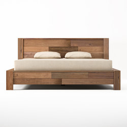 Organik EUROPEAN KING SIZE BED | Camas | Karpenter