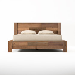 Organik EUROPEAN QUEEN SIZE BED | Double beds | Karpenter