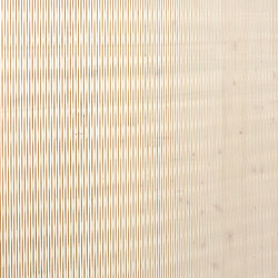 Acoustic Panel W1 3-layer spruce | Planchas | dukta