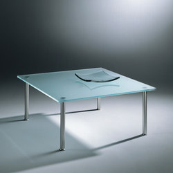 Sirius S 9943 sr | Lounge tables | Dreieck Design