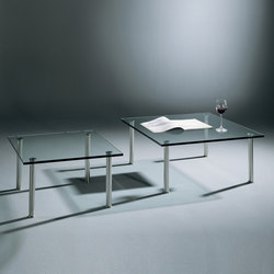 Sirius S 7740 ke + S 9943 ke | Coffee tables | Dreieck Design