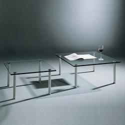 Sirius S 7740 ke + S 9943 ke | Tavolini da salotto | Dreieck Design