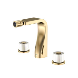 330 1300 22 Single lever bidet mixer | Wash-basin taps | Steinberg