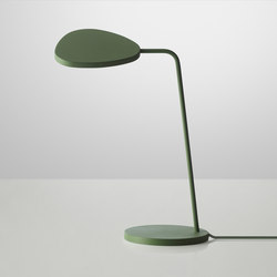 Leaf Lamp | table | Illuminazione generale | Muuto