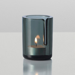 Match Tealight Holder | Candelabros | Muuto