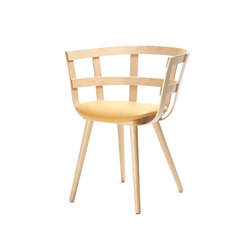 Julie Chair | Chairs | Inno