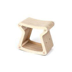 Pop Up Stool | Polsterhocker | dukta