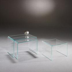ST 06 OW k | Tavolini di servizio | Dreieck Design