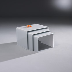ST 06 OW c | Side tables | Dreieck Design