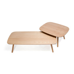 Bondo Wood | Side tables | Inno