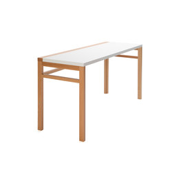 Flip | Multipurpose tables | Inno