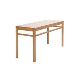 Flip | Mesas multiusos | Inno
