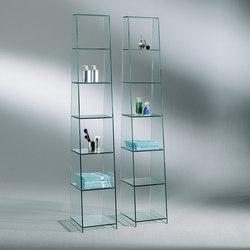 Tourelle V S | Shelves | Dreieck Design
