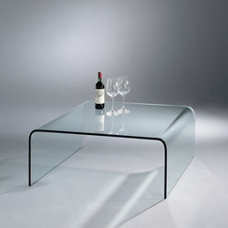 UT 25 | Lounge tables | Dreieck Design
