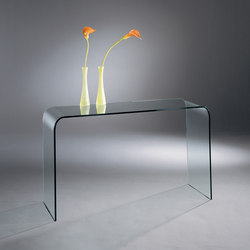 UT 33 | Console tables | Dreieck Design