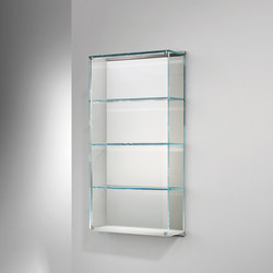 Display Cabinets Wall Mounted High Quality Designer