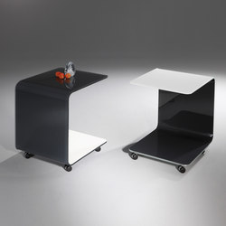 Zabo OW 2c | Tables d'appoint | Dreieck Design