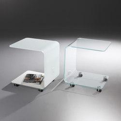 Zabo OW c + ZABO OW k | Tables d'appoint | Dreieck Design