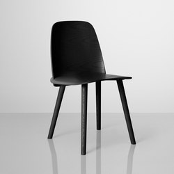 Nerd Chair | Restaurantstühle | Muuto