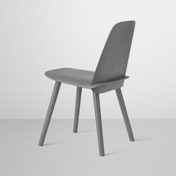 Nerd Chair | Restaurant chairs | Muuto