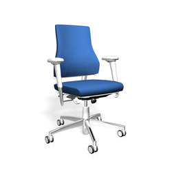 BMA Axia 2.3 | Office chairs | Flokk